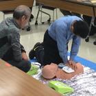 普通救命(AED)講習